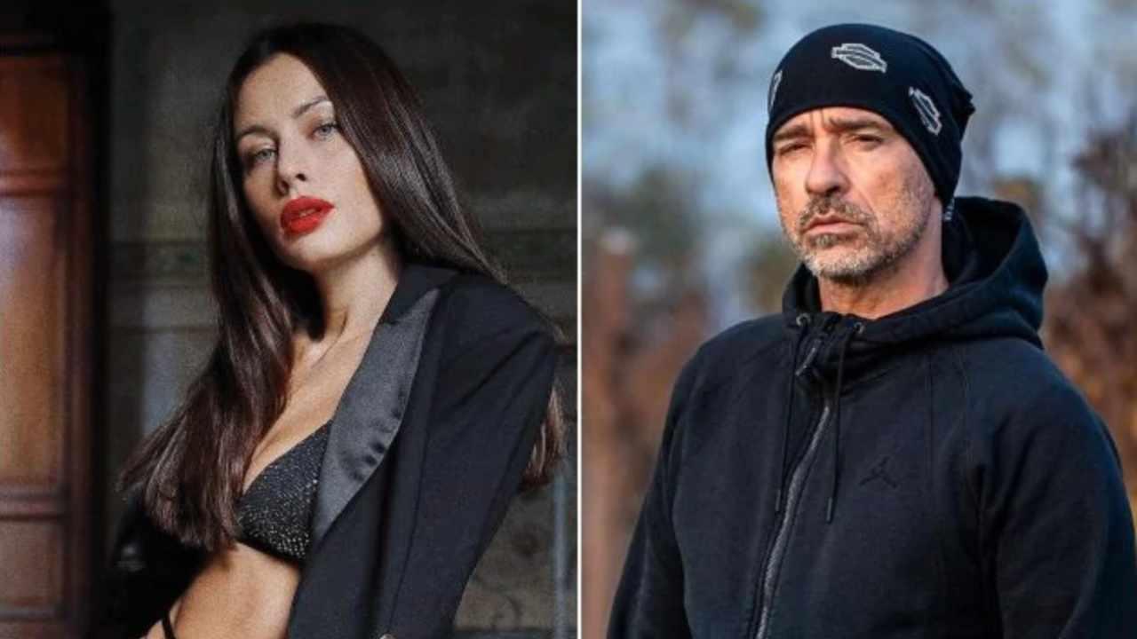 """Marica Pellegrinelli e il divorzio da Eros Ramazzotti : """"Ero sempre sola"""""""