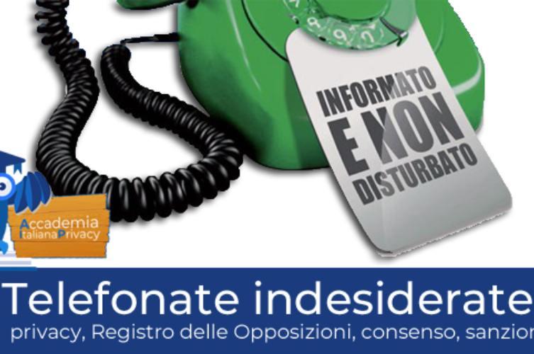 Registro delle opposizioni - chiamate call center-SoloNotizie24.it