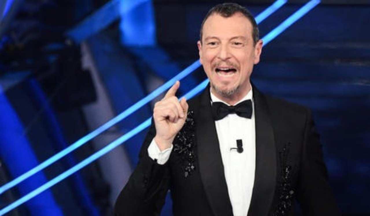 Sanremo forfait - Solonotizie24