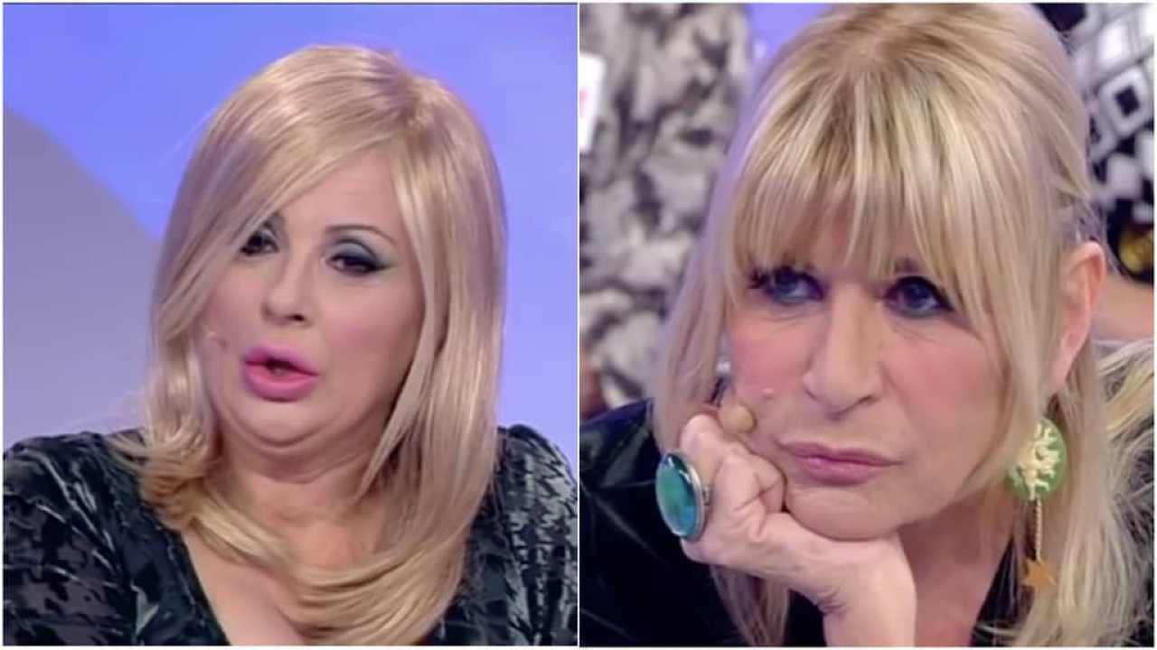 Tina e Gemma - Solonotizie24