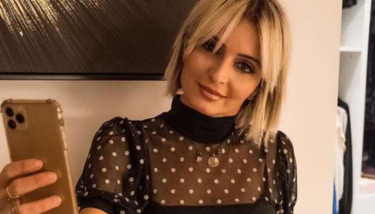 Veronica Peparini ex marito - Solonotizie24