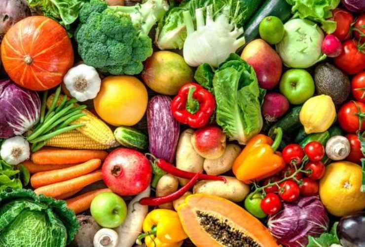 frutta e verdura per la cura della pelle-SoloNotizie24.it