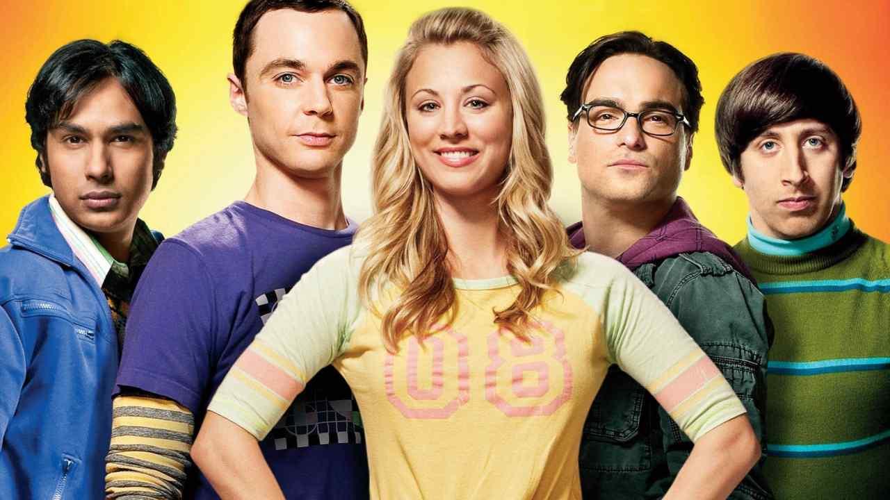 The Big Bang Theory, com'era Penny prima di rifarsi: diversissima [FOTO]