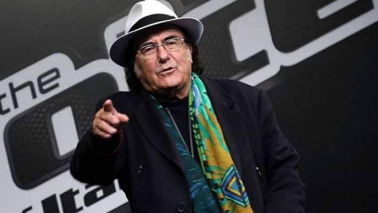 Albano Carrisi, a quanto ammonta la sua pensione? La cifra scatena la polemica