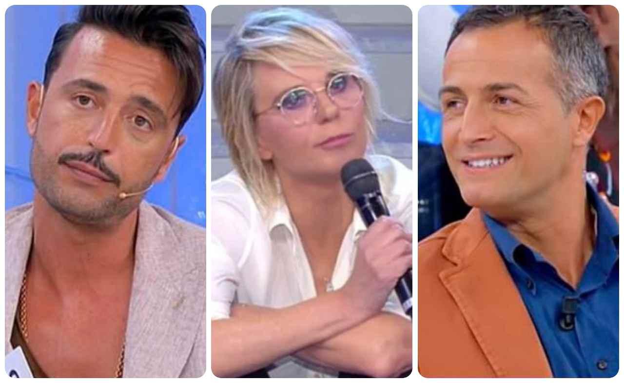 Armando, Maria e Riccardo - Solonotizie24