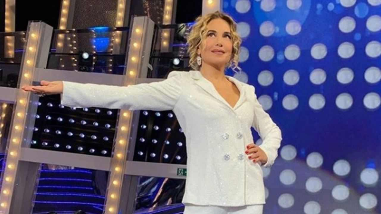 Barbara DUrso Live Solonotizie24.it