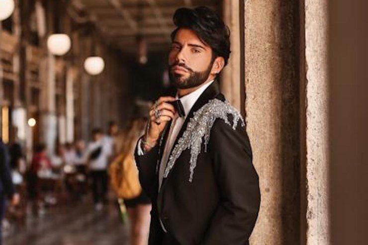Federico Fashion Style Solonotizie24.it 2