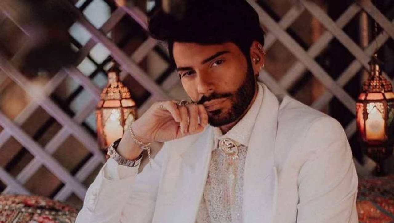 Federico Fashion Style Solonotizie24.it
