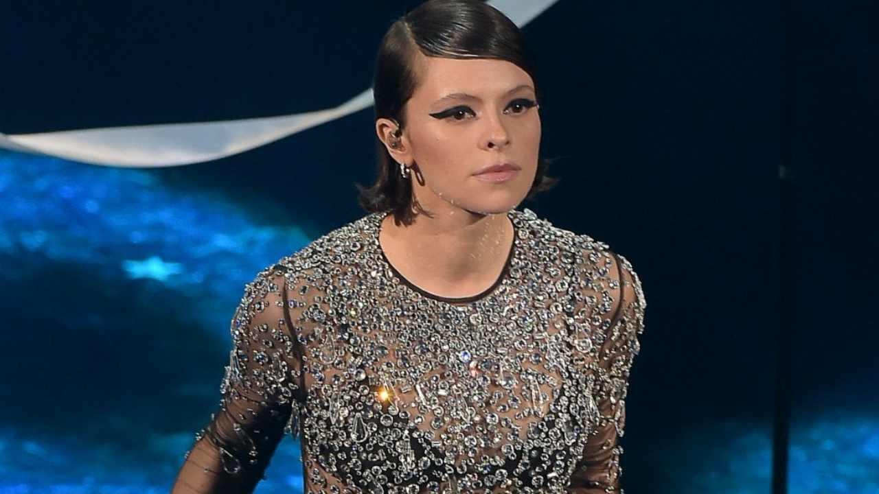 Francesca Michelin capelli - Solonotizie24