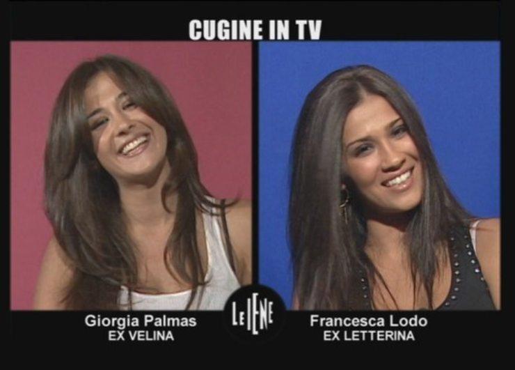Giorgia Palmas Francesca Lodo - Solonotizie24