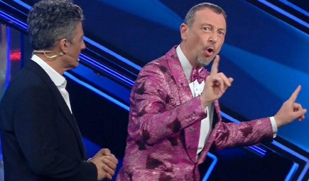 Votare finale Sanremo