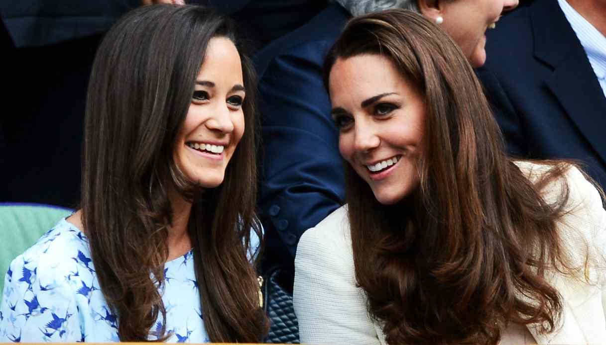 """""""Di nuovo incinta"""", gioia nella Royal Family: l'annuncio"""